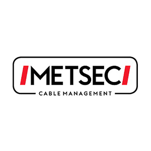 Logo: Metsec Cable Management