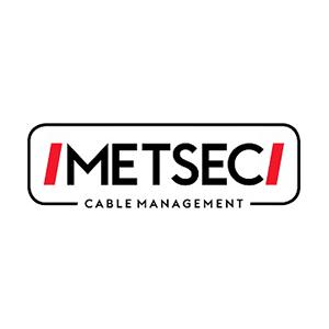 Logo: Metsec Cable Management
