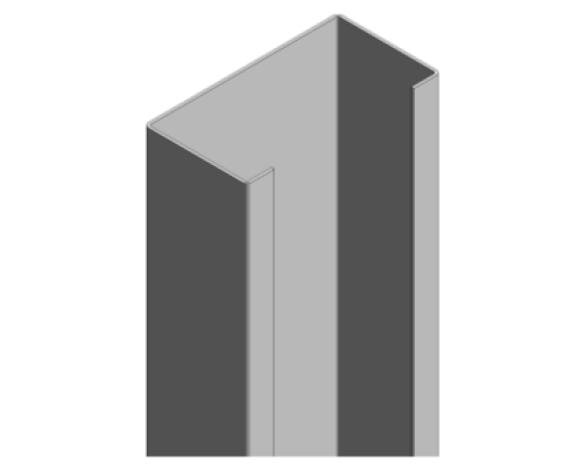 Bim,content,object,component,BIM, Store, Revit,original,library,family,families, metsec,voestalpine,purlin, metframe, stud, section,light, gauge, steel, structural, framing