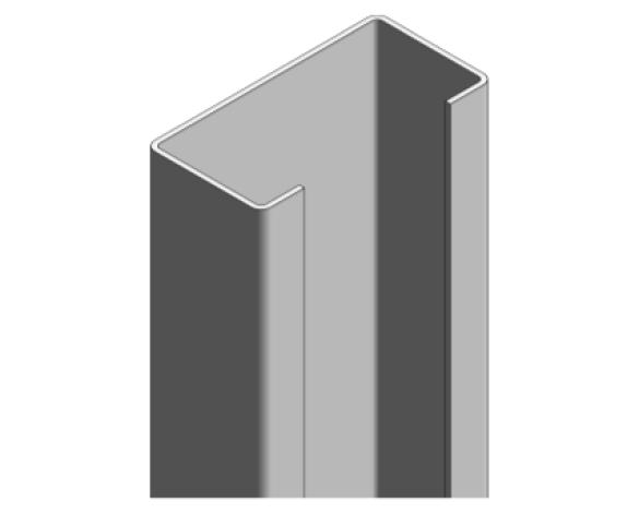Bim,content,object,component,BIM, Store, Revit,original,library,family,families, metsec,voestalpine,purlin, SFS, Lipped M, Stud,light, gauge, steel, structural, framing