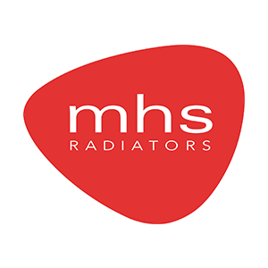 Logo: MHS Radiators