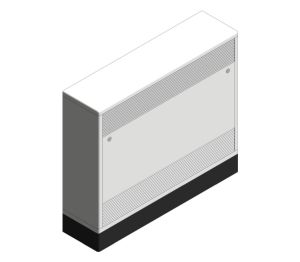 Product: Ambiair Fan Convector