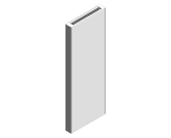 Revit, BIM, Download, Free, Components, object, objects, MHS, Heating, Products, Radiator, Mechanical, Planatherm, Wall, Mounted, Range, Equipment, Free, Standing, With, Feet, Column