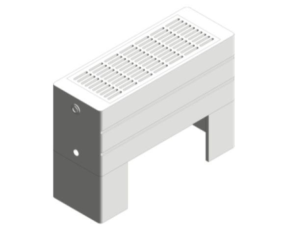 Product: Lineatherm Convector