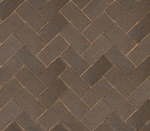 Product: Blockleys - 65mm Charcoal Chamfered Paver