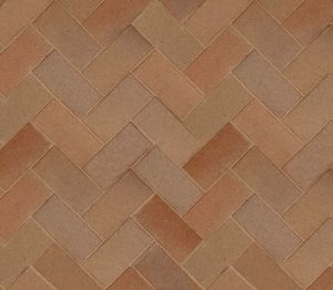 Product: Blockleys - 50mm Hadley Brindle Chamfered Paver