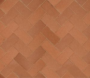 Product: Blockleys - 50mm Hadley Red Chamfered Paver