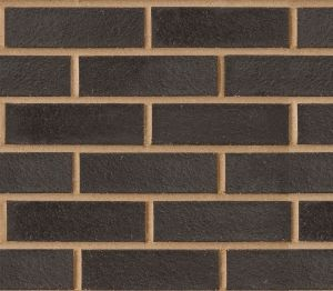 Product: Blockleys - 65mm Black Smooth