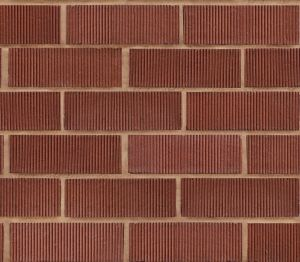 Product: Carlton - 73mm Ribbed Red