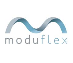 Logo: Moduflex