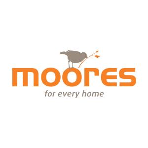 Logo: Moores