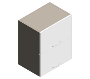 Product: Definitive - Bi-Fold Unit