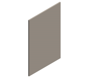 Product: Definitive - Framing Panels