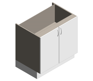 Product: Definitive - Full Height Double Base