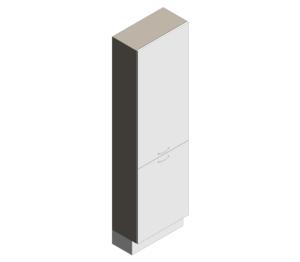 Product: Definitive - Larder Units 2115 / 2250 mm