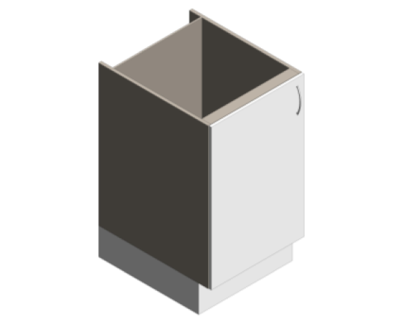 Revit, BIM, Download, Free, Components, object, objects, Moores, Housing, Cabinets, Units, Casework, Definitive, Corner, Wall, Units