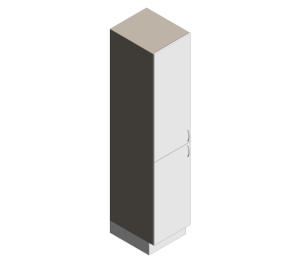Product: Definitive - Tall Boiler Units