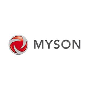 Logo: Myson