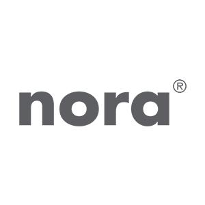 Logo: Nora Flooring Systems