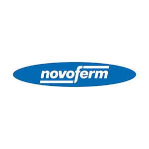 Logo: Novoferm