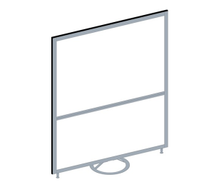 Product: Bay - Mobile Whiteboard