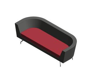 Product: Cwtch Low Back Sofa Range