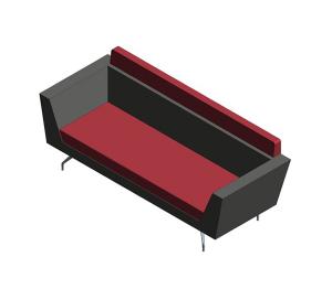 Product: Cwtch Mid Back Sofa Range