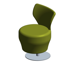 Product: Dean – Modern Tub / Meeting Chair