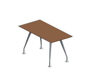 Product: Pars Rectangular Meeting Tables