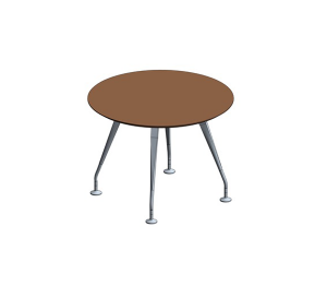 Product: Pars Round Meeting Tables