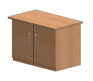 Product: Pars Sideboard Boardroom Storage Credenzas