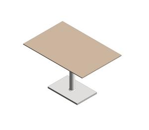 Product: Perimeter Banquette Table Units