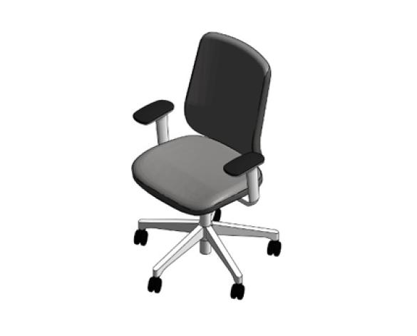 Image of Seren Task & Meeting Chair