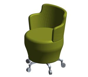 Product: Tarn – Modern Tub / Meeting Chair