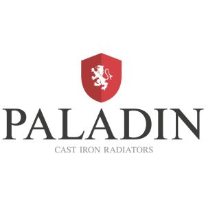 Logo: Paladin Radiators