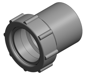 Product: ABS - Expansion Coupling