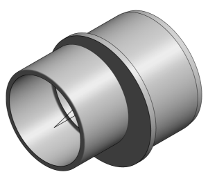 Product: ABS - Reducer