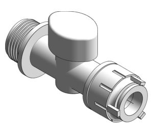 Product: PolyFit Appliance Valve