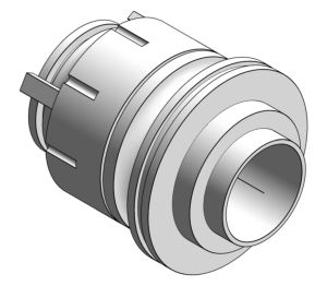 Product: PolyFit Tank Connector