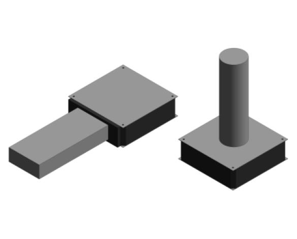 Revit, Bim, Store, Components, MEP, Object, Polypipe, Ventilation, Domus, Rigid, Duct, System, Range