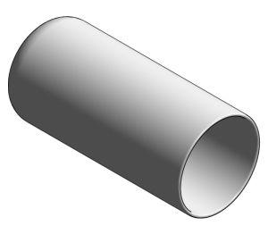 Product: PolyPlumb Spigot Blank End