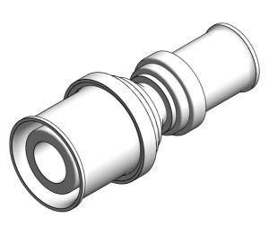 Product: PolySure - PPSU - Socket x Socket Reducer