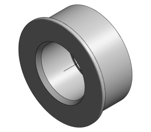 Product: Ring Seal Soil - Boss Solvent Adaptor