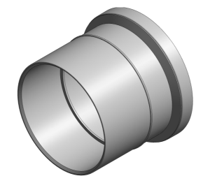 Product: Ring Seal Soil - Coupler