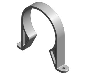 Product: Ring Seal Soil - Pipe Bracket