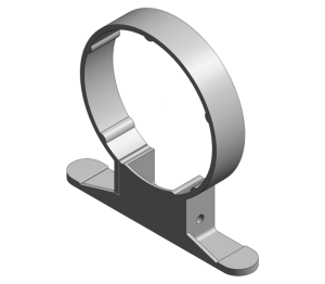 Product: Ring Seal Soil - Pipe Saddle Clip