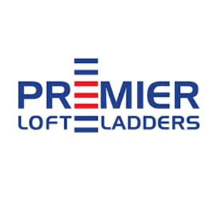 Logo: Premier Loft Ladders