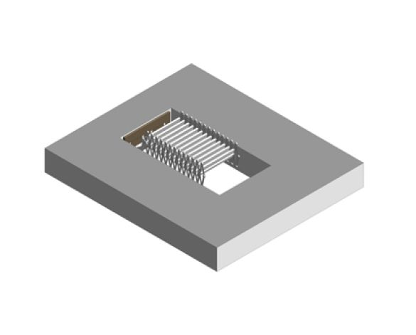 BIM, Store, Revit, Component, Object, Model, Premier, Loft, Ladders, Elite, Wall, Ceiling