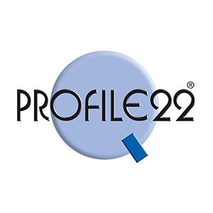Logo: Profile 22