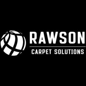 Logo: Rawson Carpet Solutions